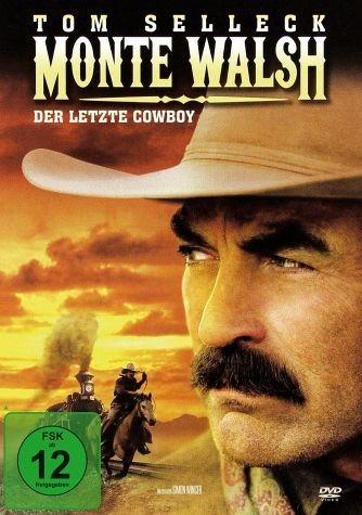 DVD »Monte Walsh«
