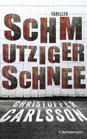 Broschiertes Buch »Schmutziger Schnee / Leo Junker Bd.2«
