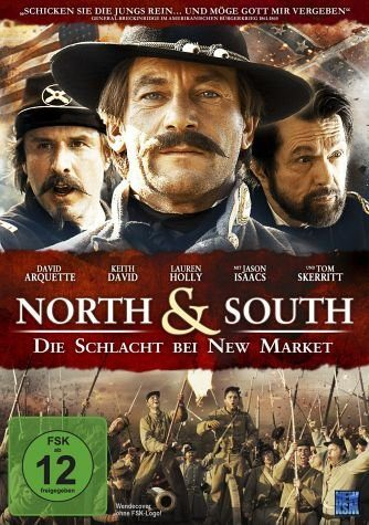 DVD »North & South - Die Schlacht bei New Market«