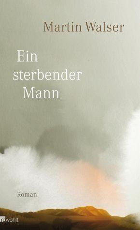 Gebundenes Buch »Ein sterbender Mann«