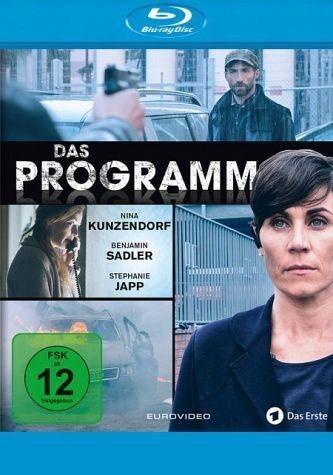 Blu-ray »Das Programm«