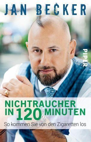 Broschiertes Buch »Nichtraucher in 120 Minuten«