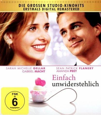 Blu-ray »Einfach unwiderstehlich«