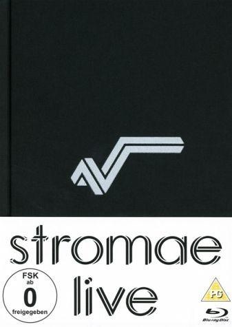 Blu-ray »Stromae - Racine carree Live«