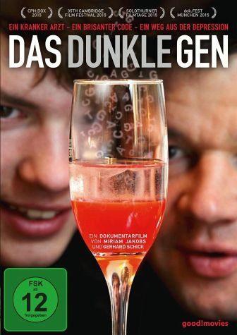 DVD »Das dunkle Gen«