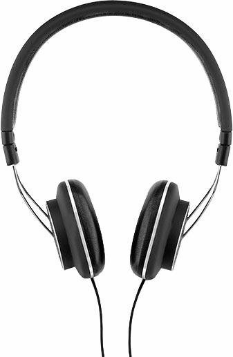 Bowers & Wilkens P3 Serie 2 Headset in schwarz
