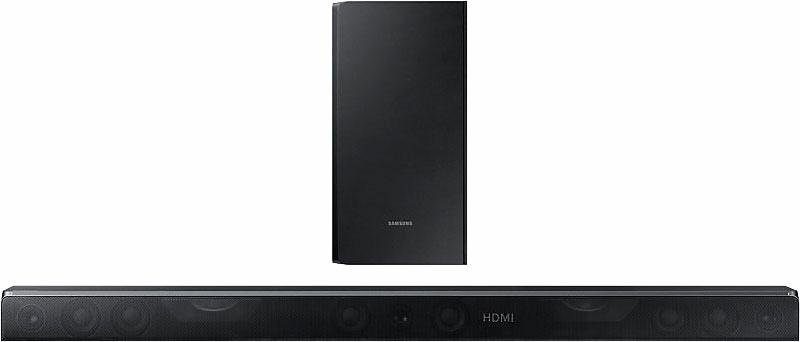 Samsung HW-K850 Soundbar (Multiroom, Bluetooth, WiFi, Spotify, Deezer)