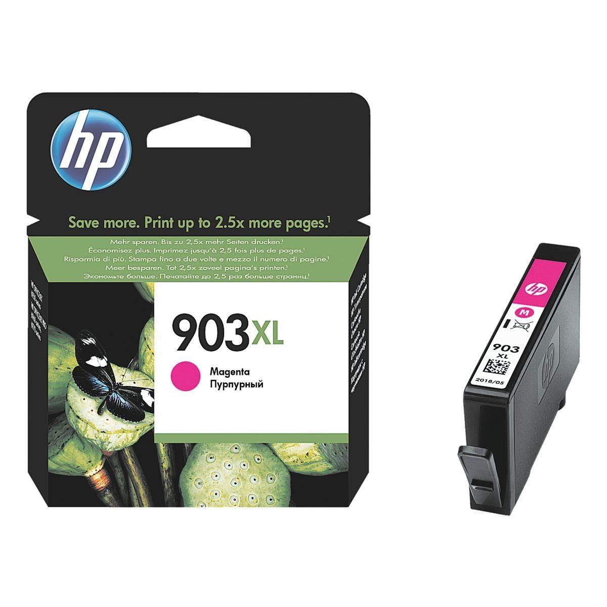 HP Tintenpatrone »HP T6M07AE« HP 903 XL