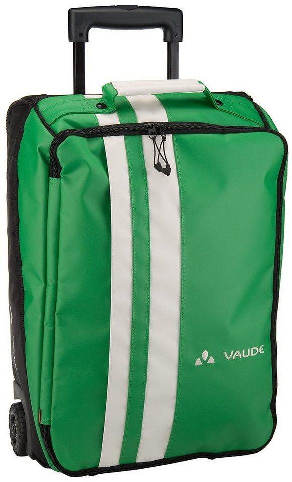 Vaude Tobago 35 in Apple Green