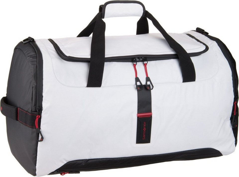 Samsonite Paradiver Light Duffle 61 in White