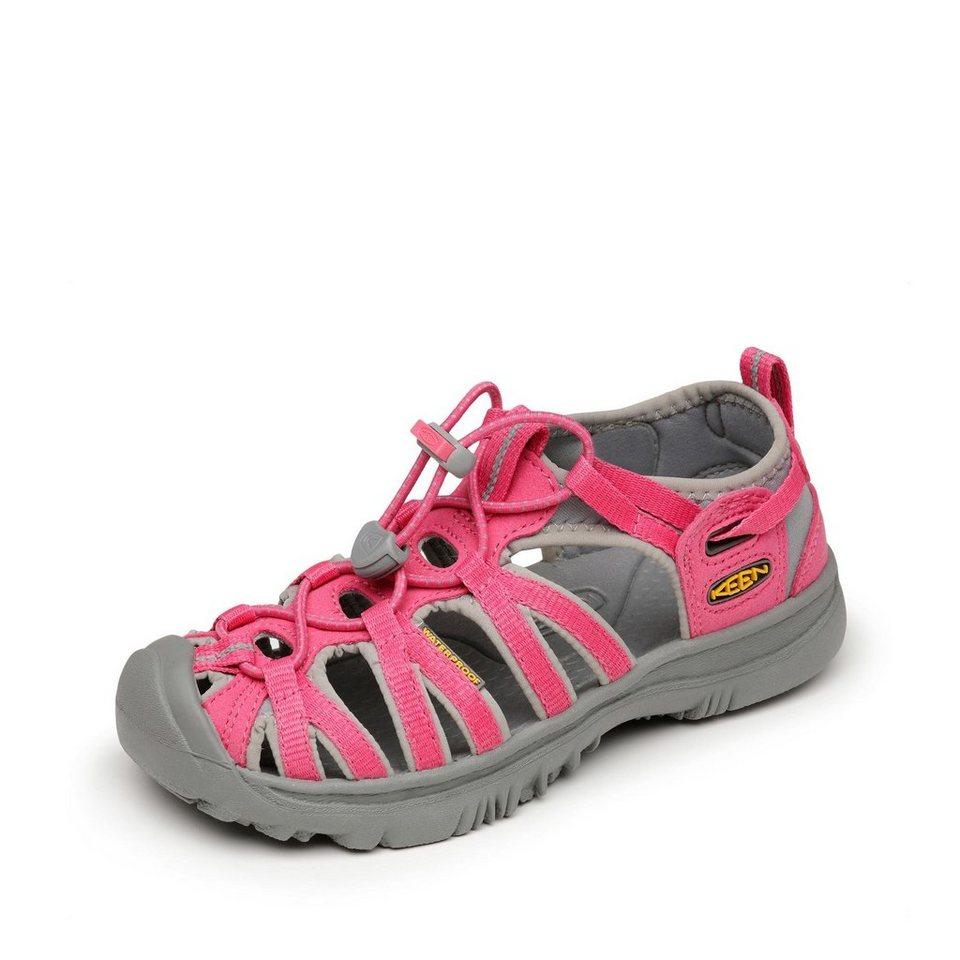 Keen Sandale in pink