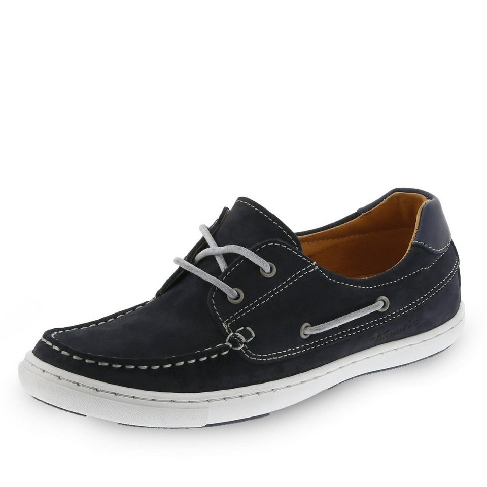 Tamaris Verso Bootsschuh in dunkelblau
