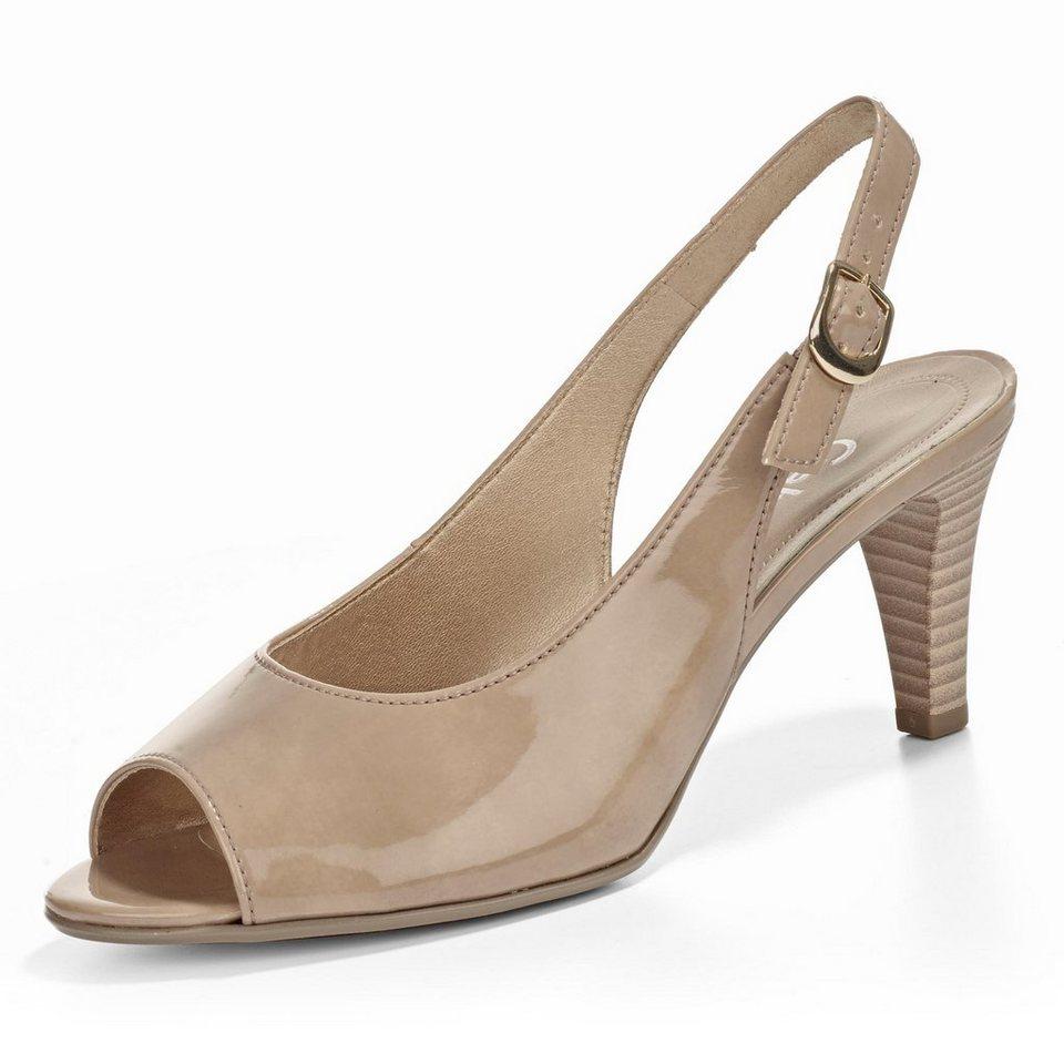 Gabor Sandalette in beige