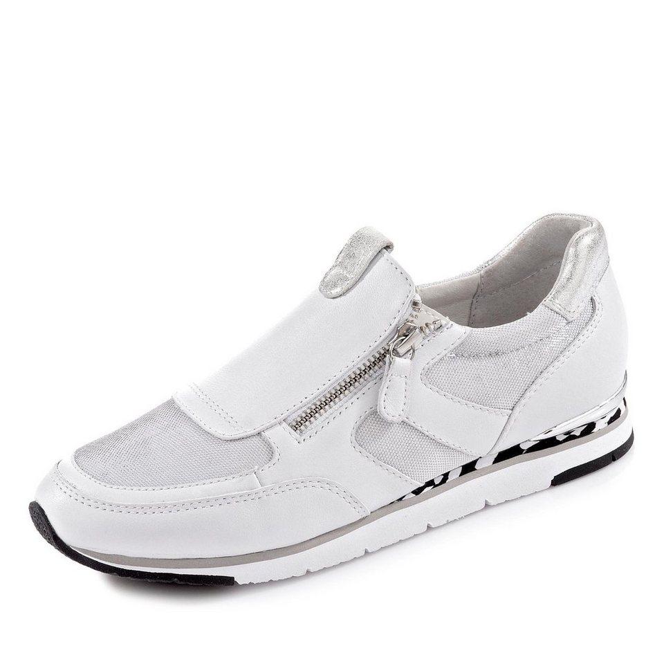 Gabor Slipper in weiß