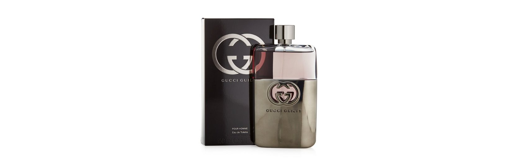 Gucci Eau de Toilette »Guilty Pour Homme«