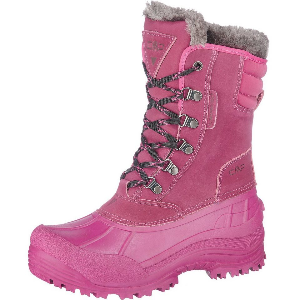 CMP Kinos Stiefel in pink
