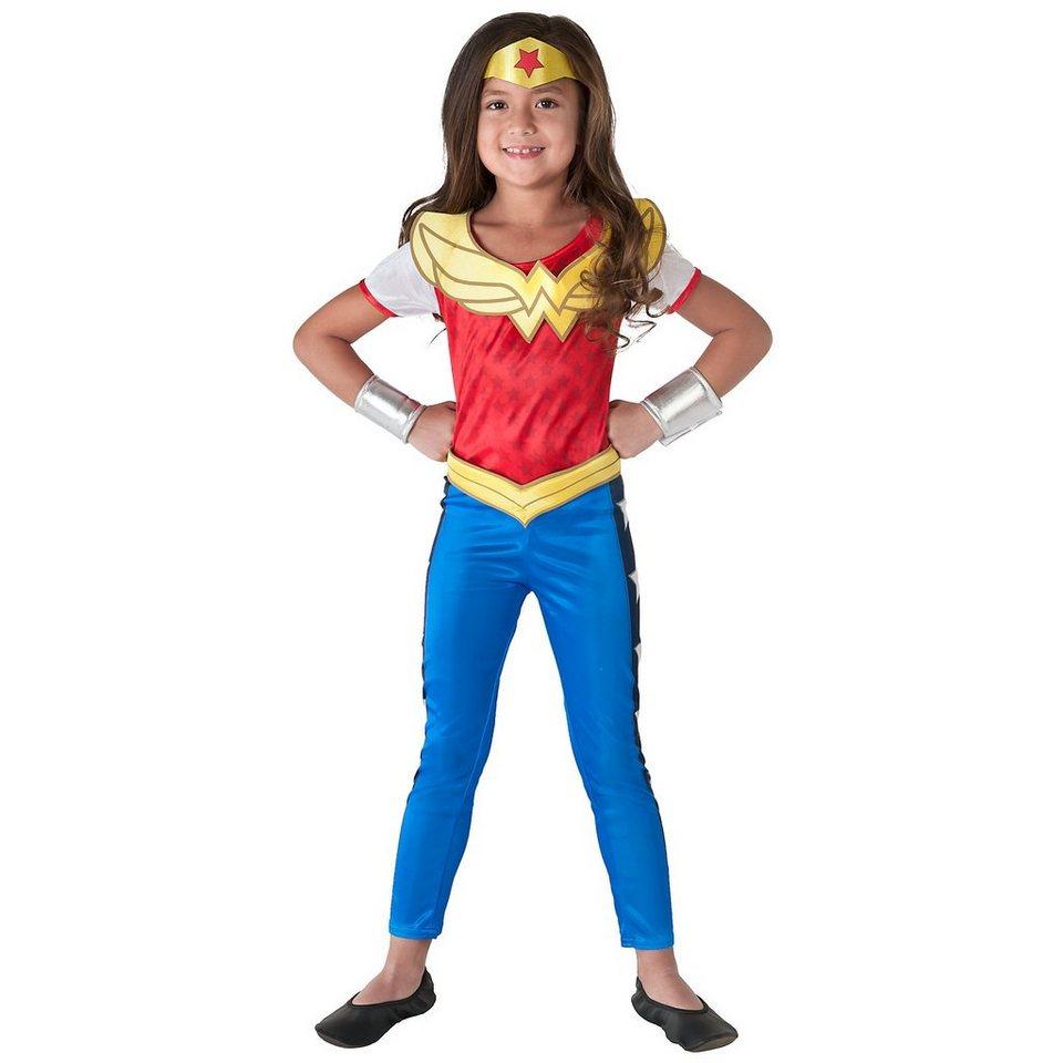 Rubie´s Kostüm Wonder Woman Child in Kostüm