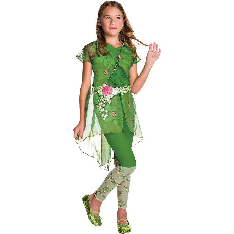 Rubie´s Kostüm Poison Ivy Deluxe Child