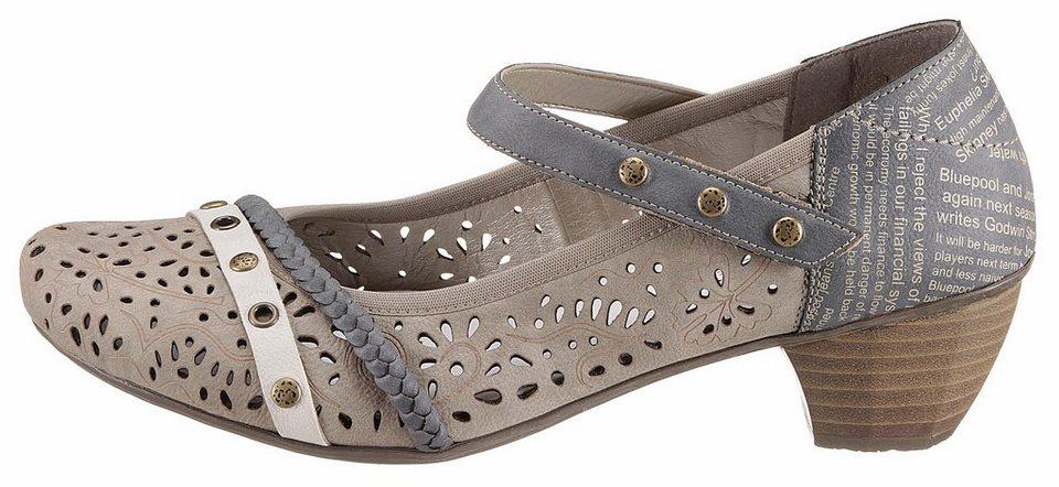 klassische Schuhe detaillierte Bilder Talsohle Preis Spangenpumps kaufen » Pure Eleganz | OTTO