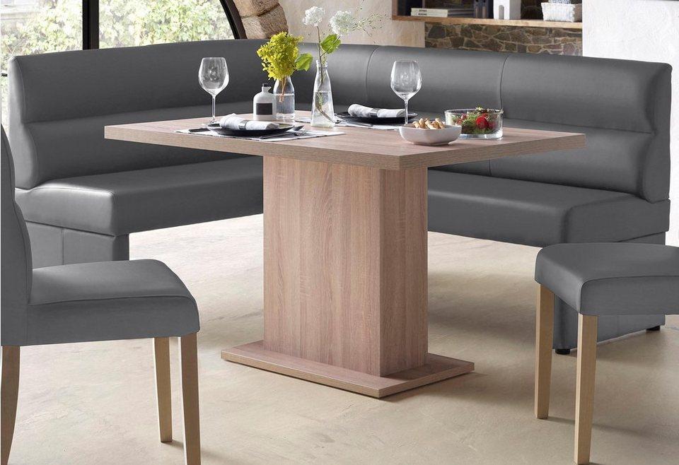 Erschwinglich Sitzbank Mit Lehne Gepolstert Bild Von Wohndesign Design