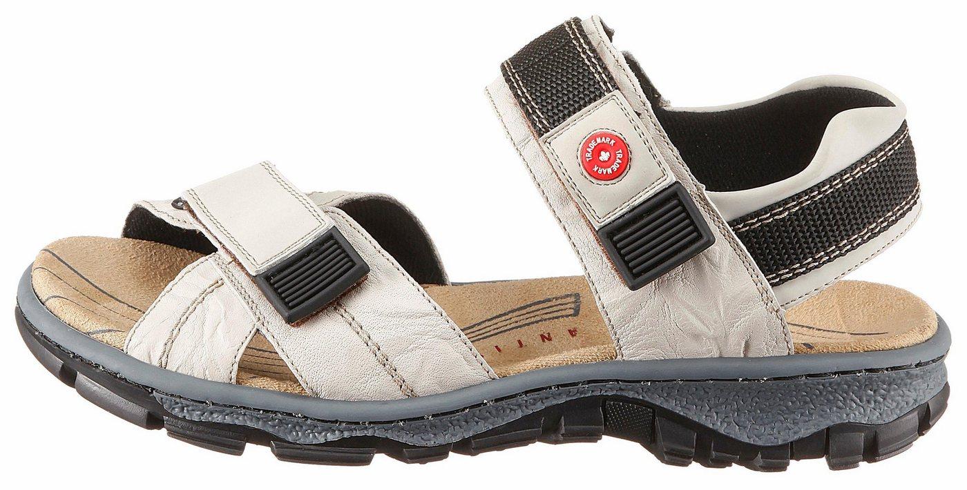 Rieker Outdoorsandale im Trekking-Look   Schuhe > Outdoorschuhe > Outdoorsandalen   Rieker