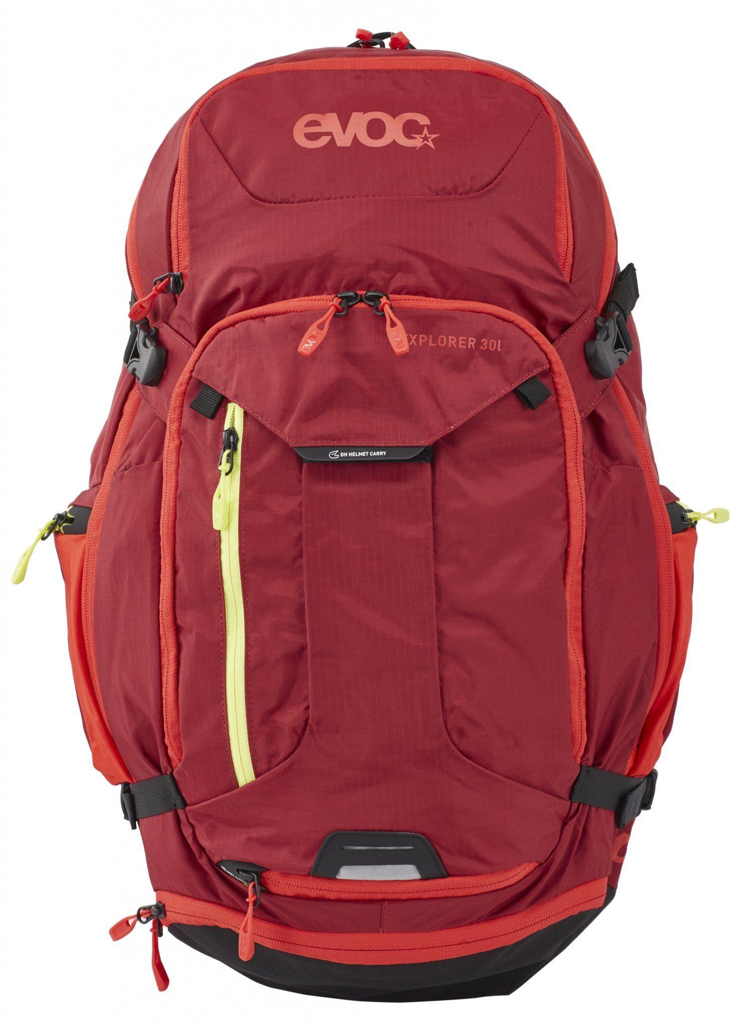EVOC Rucksack »Expl. Backpack 30 L«