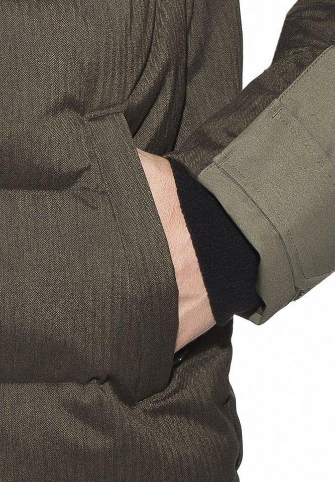 Marmot Outdoorjacke »Fordham Jacket Men« in oliv