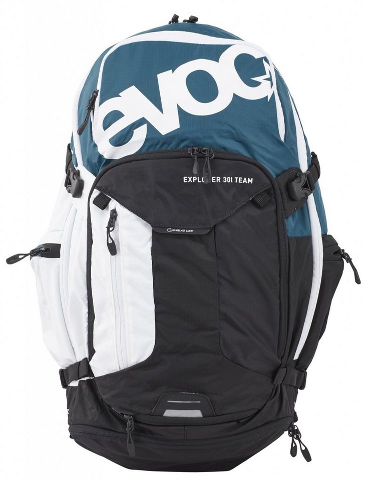 Evoc Rucksack »Expl. Team Backpack 30 L«