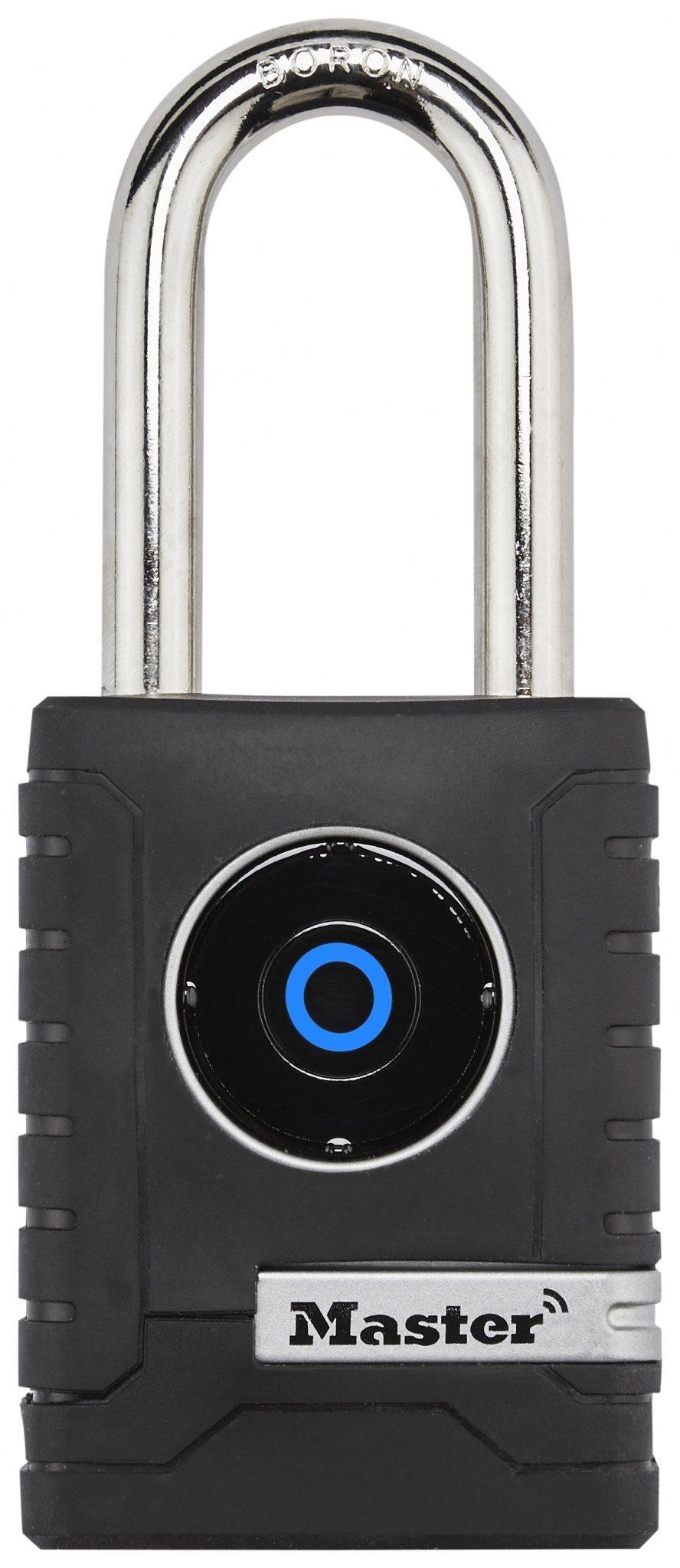 Masterlock Fahrradschloss »Bluetooth«