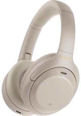 Sony »WH-1000XM4« ausinės (Bluetooth NFC To...