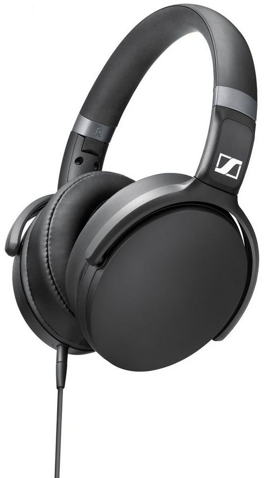Sennheiser Headset »Over-Ear Hifi-Hörer HD 4.30G für Android« in Schwarz