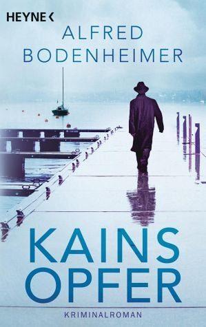Broschiertes Buch »Kains Opfer / Rabbi Klein Bd.1«