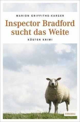 Broschiertes Buch »Inspector Bradford sucht das Weite«