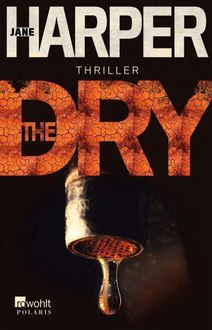 Broschiertes Buch »The Dry«