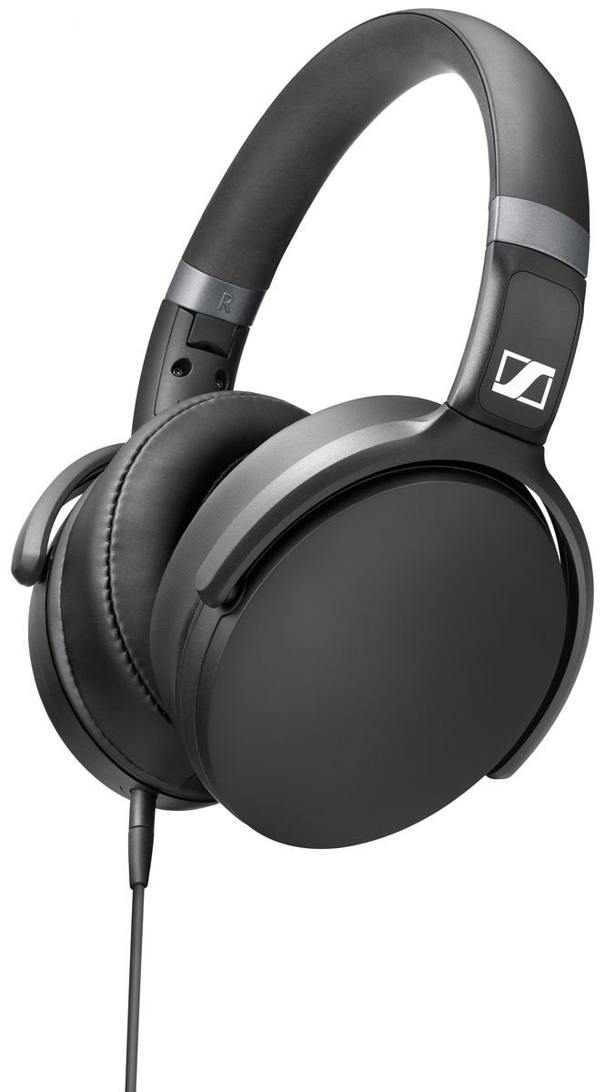 Sennheiser Headset »Over-Ear Hifi-Hörer HD 4.30i für Apple«
