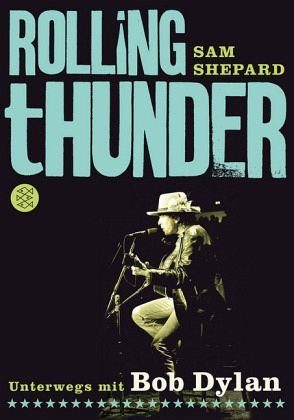Broschiertes Buch »Rolling Thunder«