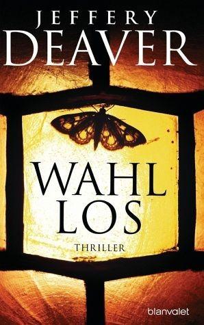 Gebundenes Buch »Wahllos / Kathryn Dance Bd.4«