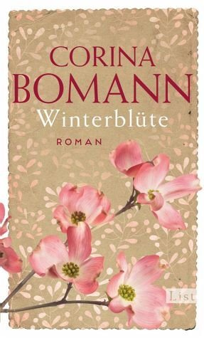 Gebundenes Buch »Winterblüte«