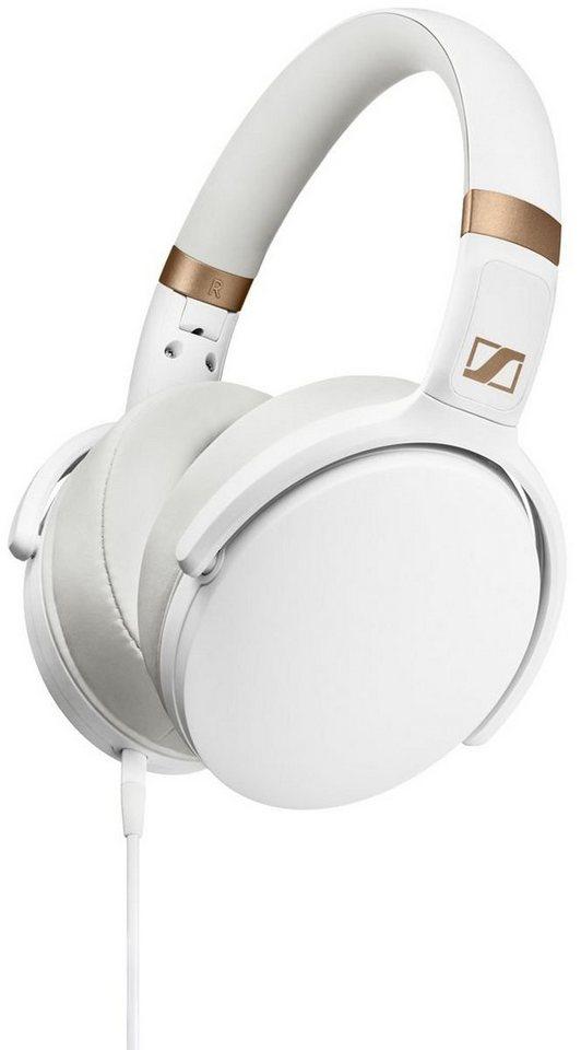 Sennheiser Headset »Over-Ear Hifi-Hörer HD 4.30G für Android« in Weiß