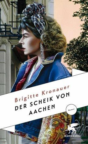 Gebundenes Buch »Der Scheik von Aachen«