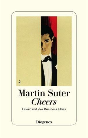 Broschiertes Buch »Cheers«