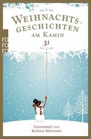 Broschiertes Buch »Weihnachtsgeschichten am Kamin 31«
