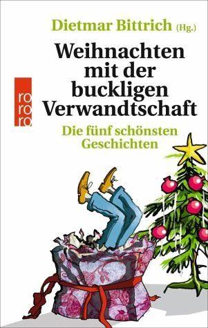 Broschiertes Buch »Weihnachten mit der buckligen Verwandtschaft«
