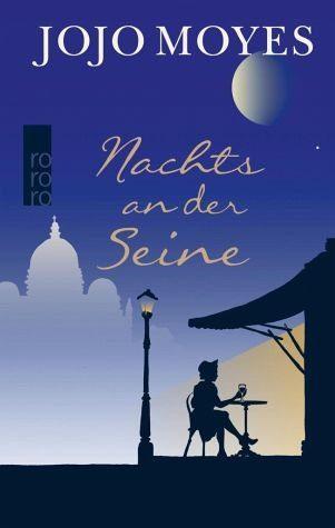 Broschiertes Buch »Nachts an der Seine«