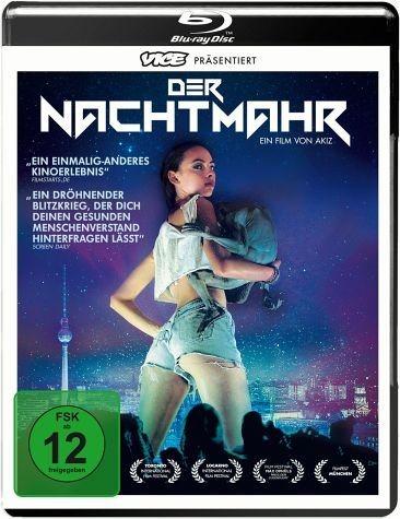 Blu-ray »Der Nachtmahr«