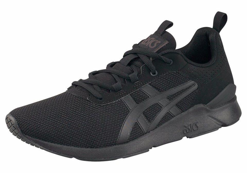 Asics »Gel Lyte Runner Cameleon« Sneaker in schwarz