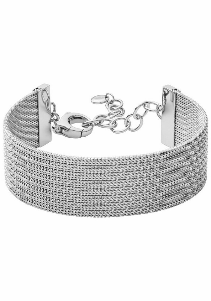 Skagen Armband »SKJ0952040« in silberfarben