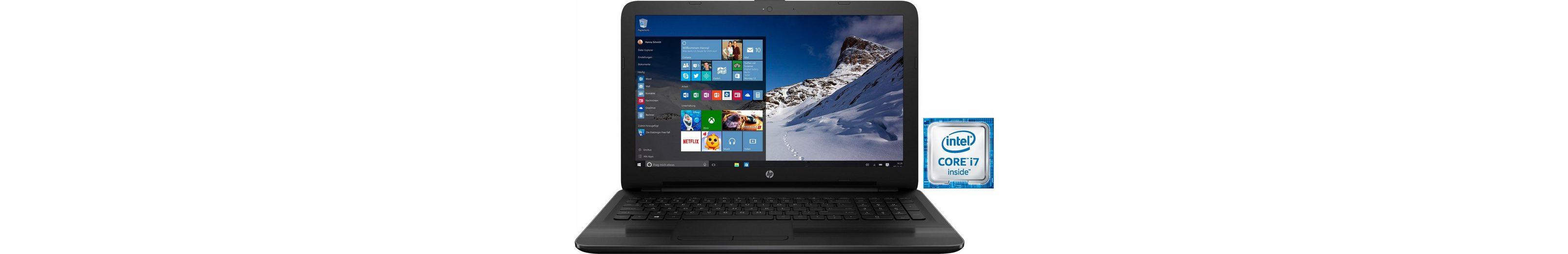 HP 17-x112ng Notebook, Intel® Core™ i7, 43,9 cm (17,3 Zoll), 1000 GB Speicher, 8192 MB DDR4-SDRAM