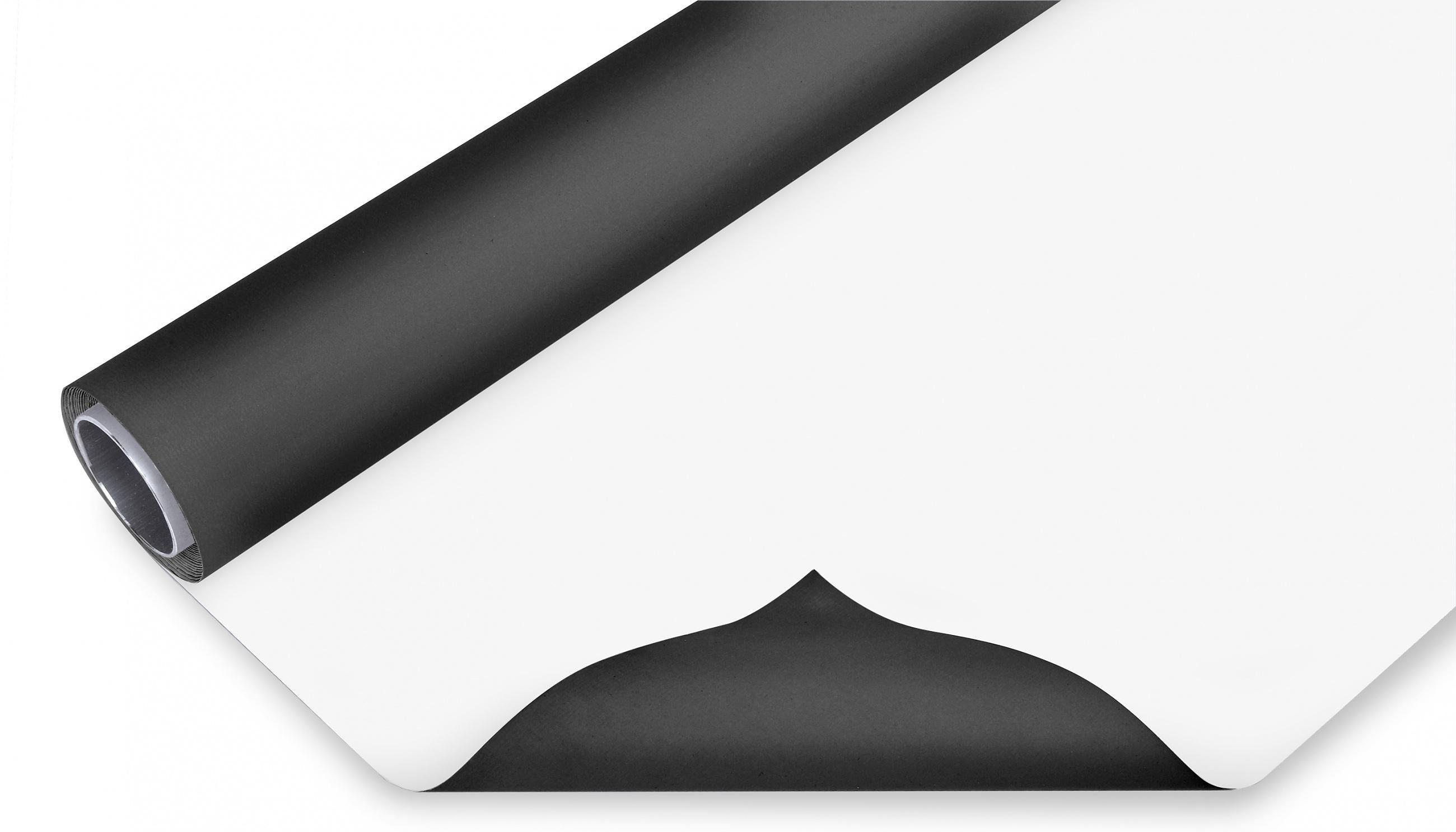 BRESSER Hintergrund »BRESSER Vinyl Hintergrund 2,72x4m schwarz/weiß«