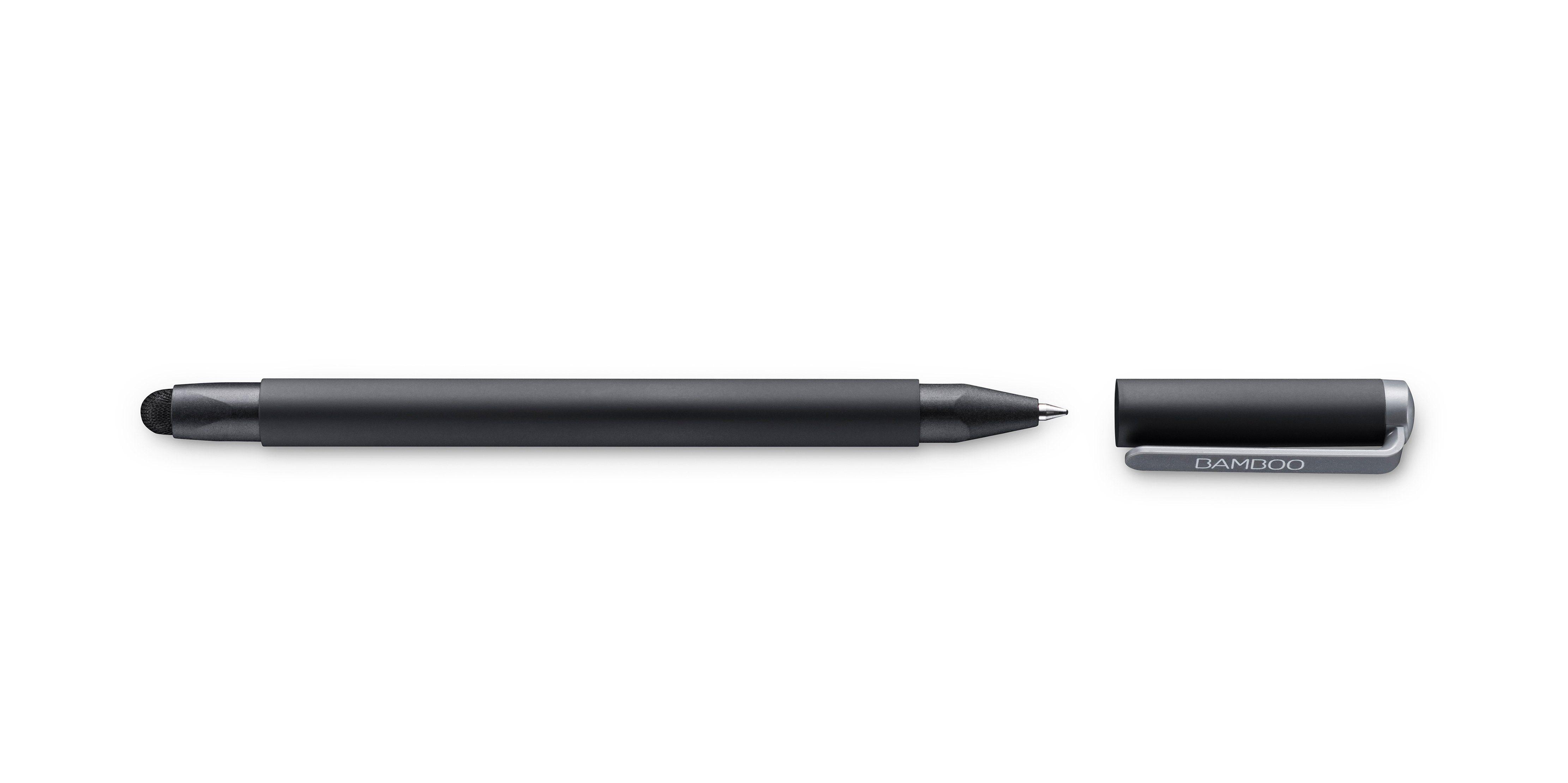 Wacom Tablet-Zubehör »BAMBOO STYLUS DUO4 BLACK«